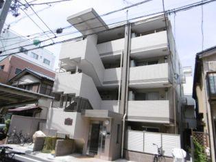東京都港区白金3丁目の賃貸マンション