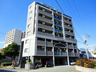 パンルネックスクリスタル箱崎 4階の賃貸【福岡県 / 福岡市東区】