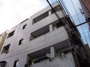 パールハイツ 4階の賃貸【東京都 / 江東区】