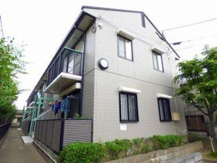 ラ・クール箱崎1[1階]の外観