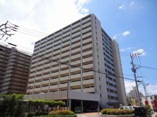 Casa Hakata−East[10階]の外観