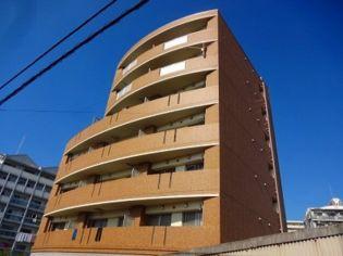 ステラコート箱崎[2階]の外観