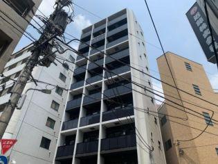東京都台東区浅草7丁目の賃貸マンション