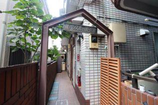 藤パレス井の頭B号館[1階]の外観