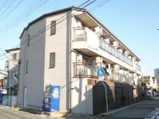 グランベガ学文殿 3階の賃貸【兵庫県 / 西宮市】