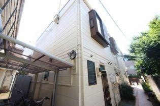 東京都杉並区大宮2丁目の賃貸アパート