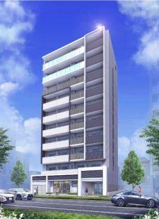 愛知県名古屋市熱田区新尾頭1丁目の賃貸マンション