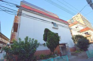 阪南ジャンボハイツ[4階]の外観