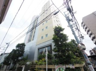 Refuge Haruru Tower[8階]の外観