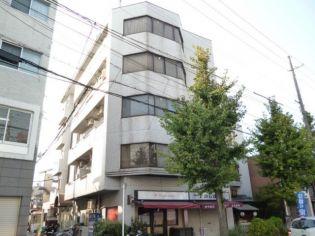 ラ・ヴァリエ 4階の賃貸【京都府 / 京都市上京区】