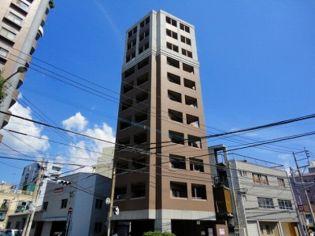 ピュアドーム博多エクセーヌ 2階の賃貸【福岡県 / 福岡市博多区】