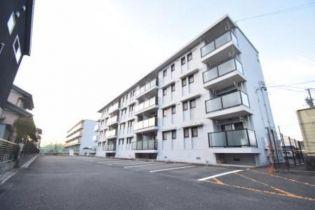 愛知県稲沢市梅須賀町江向の賃貸マンション