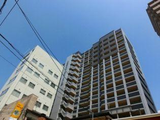 プロジェクト2100博多ナンバー48[4階]の外観