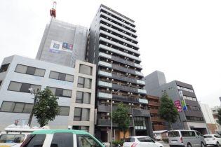 エステムコート名古屋新栄2アリーナ 1階の賃貸【愛知県 / 名古屋市中区】