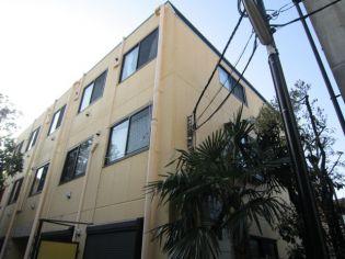 東京都渋谷区東2丁目の賃貸マンション