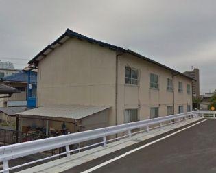 杉本アパート[203号室]