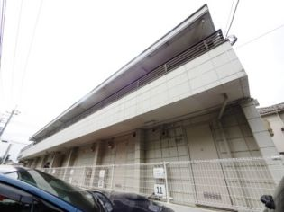 メゾンTAKA E棟[2階]
