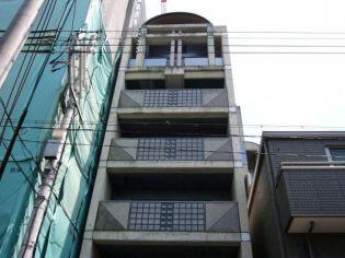 ランブラス堀川 4階の賃貸【京都府 / 京都市下京区】