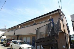 ボニータ 2階の賃貸【兵庫県 / 尼崎市】