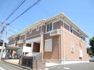 東京都葛飾区奥戸9丁目の賃貸アパート