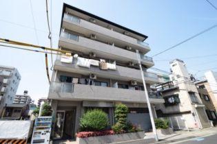東京都墨田区菊川3丁目の賃貸マンション