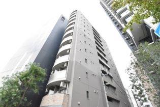 アピス渋谷神南[803号室]の外観