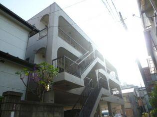 文化ハイツ 2階の賃貸【東京都 / 江東区】