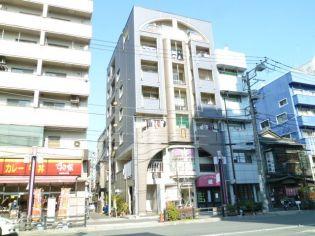 東京都江東区森下2丁目の賃貸マンション