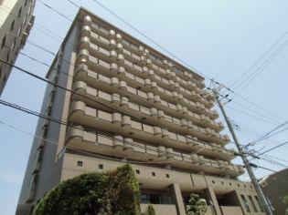 ドミールタワー幸大[7階]の外観