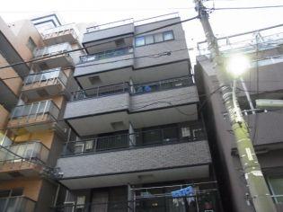 セヒーロ青木[3階]の外観