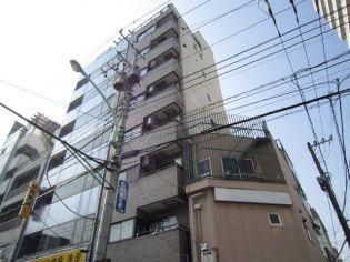 フローレス塚原 5階の賃貸【東京都 / 江東区】