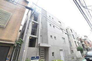 東京都港区赤坂8丁目の賃貸マンション
