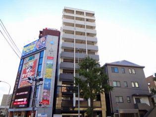 エンクレスト博多駅南2[7階]の外観