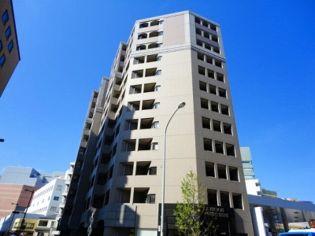 ピュアドームグランディー博多[9階]の外観