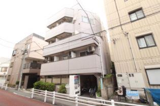 ラビアン5 1階の賃貸【東京都 / 中野区】