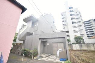 東京都渋谷区恵比寿2丁目の賃貸マンション