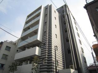 プライムアーバン住吉2 6階の賃貸【東京都 / 江東区】
