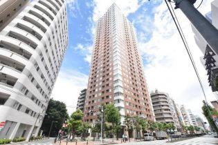 ウエストパークタワー池袋 8階の賃貸【東京都 / 豊島区】