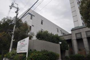 コメットマンション鴻池 9階の賃貸【兵庫県 / 伊丹市】