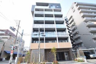 東京都墨田区立川3丁目の賃貸マンション