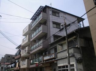 セイントプレアー2[2階]の外観