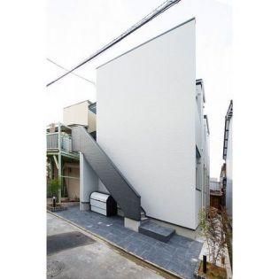 愛知県名古屋市南区三条2丁目の賃貸アパート