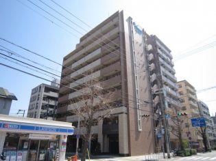 兵庫県神戸市兵庫区三川口町3丁目の賃貸マンション