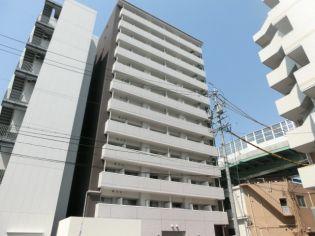 愛知県名古屋市西区花の木3丁目の賃貸マンション