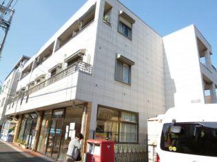 ファインキャッスル 3階の賃貸【東京都 / 武蔵野市】