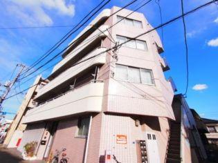 東京都武蔵野市吉祥寺本町3丁目の賃貸マンション