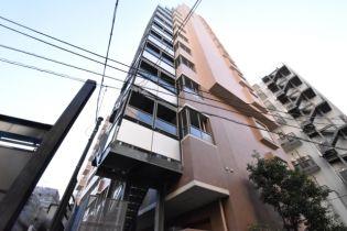 レジーナエビス 9階の賃貸【東京都 / 渋谷区】