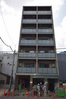 東京都墨田区横川4丁目の賃貸マンション