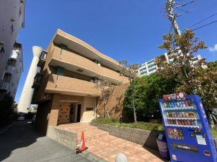 セレーノルーチェ 1階の賃貸【兵庫県 / 尼崎市】