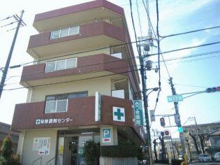 大阪府箕面市牧落3丁目の賃貸マンション